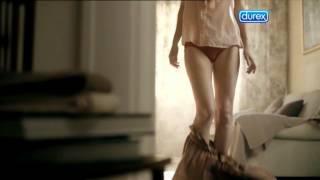 love sex DUREX   Ultra langer Spaß   Kondome   Werbung 2012