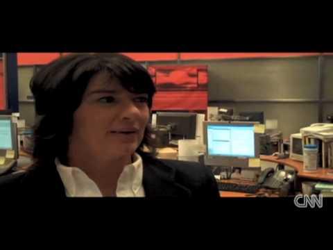 Christiane Amanpour interviews Princeton Professor Bernard Haykel on Yemen