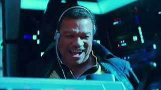 Trailer de Star Wars Episodio IX - The Rise of Skywalker