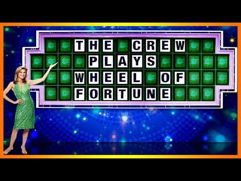 HARRY POTTER CAN'T SPELL!! FUNNY WHEEL OF FORTUNE GAME! (XBOX ONE)