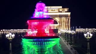 Азербайджан Гянджа - Город Мыслителя Низами -  Gəncə 2016(, 2016-10-25T15:54:28.000Z)