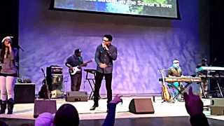 Download Cornerstone - Israel & New Breed at CFC. Pt.2 MP3 song and Music Video