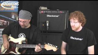 Blackstar Series One S1 45 2x12 Combo