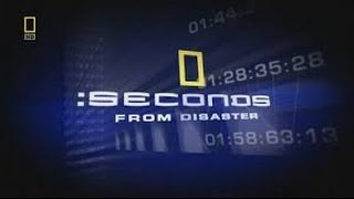 Seconds From Disaster S02E10   TWA Flight 800