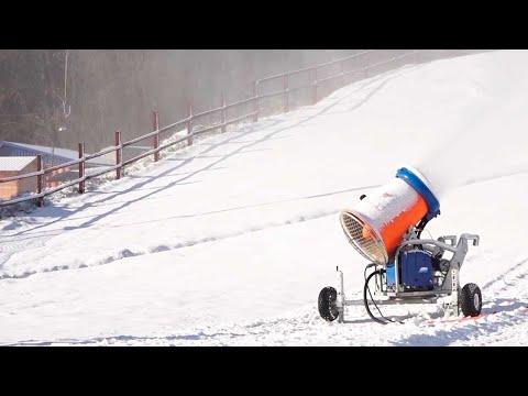 Телеканал ВІННИЧЧИНА: Сезон зимових розваг у Шкуринцях розпочнеться вже 8 грудня