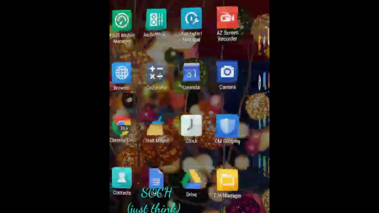 Asus Zenfone 2 Laser After Marshmallow Update
