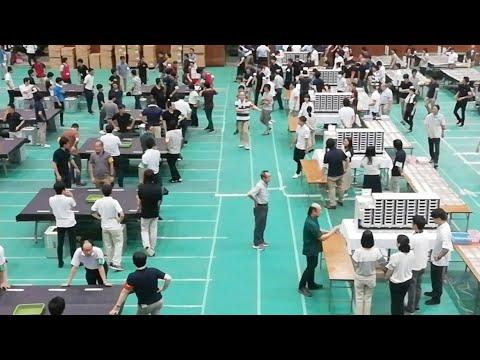 柏 市議会 議員 選挙 2019