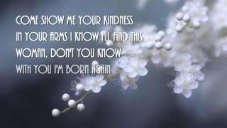 With You I'm Born Again + Billy Preston w/Syretta + Lyrics/HD