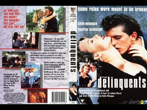 Charlie Schlatter Reflects on The Delinquents