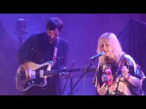 Jane Weaver - Don't Take My Soul - Brighton Dome, 7/4/18