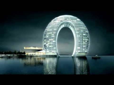 Sheraton huzhou hot spring resort -China