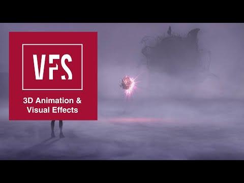 Fear - Vancouver Film School (VFS)