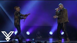 Yandel y Farruko - Plakito Live!