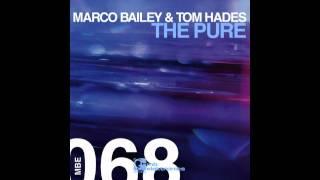 Marco Bailey & Tom Hades - Create The Force (Original Mix) [MB Elektronics]