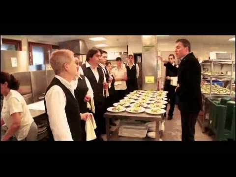 Bodas y Banquetes Restaurante Hotel Don Carlos