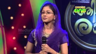 Rinu Razak in isal mikav round - Pathinalam Ravu (37-2)