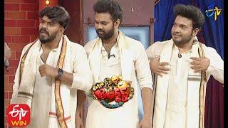 Sudigaali Sudheer Performance | Extra Jabardasth | 16th July 2021 | ETV Telugu