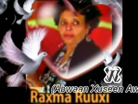 Webiyo Isu Ooman  Raxma Ruuxi.flv
