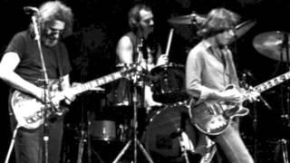 Grateful Dead - Sugar Magnolia - with lyrics