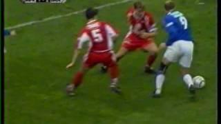 Molde - Brann 1999 (1-2-målet)