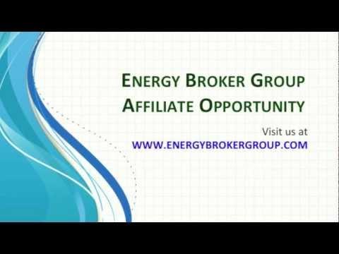 Energy Broker Jobs- Careers Selling Commercial Electricity - Affiliate Energy Brokers Apply Online