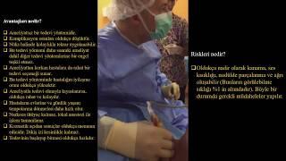 Tiroid RF Mikrodalga Ablasyon tedavisi