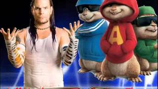 Jeff Hardy TNA Theme - Alvin and the chipmunks