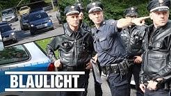 Sprengstoffalarm in Hamburg - SEK-Einsatz bei der Staatsanwaltschaft