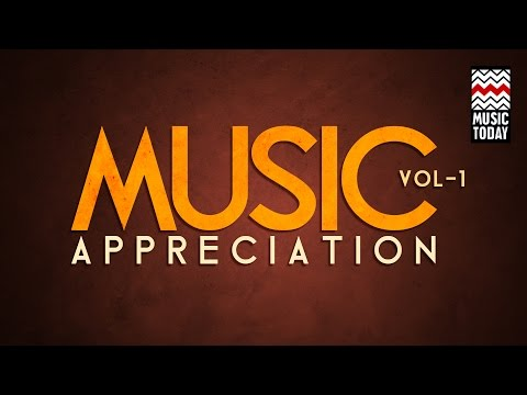 Music Appreciation: Vol 1 | Audio Jukebox | Vocal & Instrumental | Hindustani Classical Music