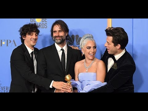 "Lady Gaga's Star Is Born Track ""Shallow"" Wins Best Original Song 