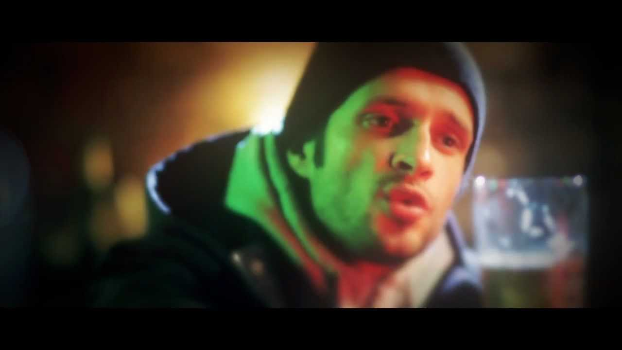 "Hiob ""Letzte Nacht feat. Yassin"" (Dexter RMX) #1"