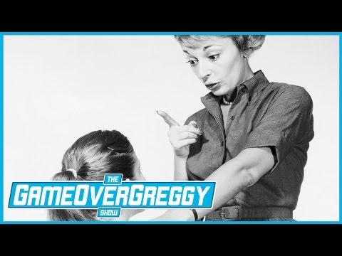 Actual Good Advice - The GameOverGreggy Show Ep. 145 (Pt. 3)