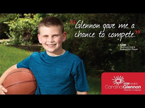 Glennon Gives – A Chance to Play Basketball