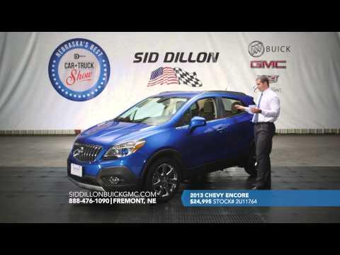 Nebraska's Best Car and Truck Show Ep. 19