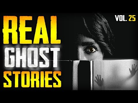 My Classroom Is Haunted | 10 True Scary Paranormal Ghost Horror Stories (Vol. 25)