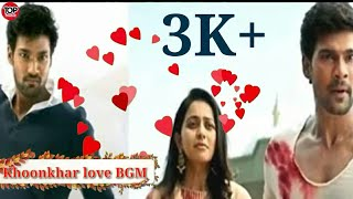 Khoonkhar South Love Movie Ringtone || Khoonkhar Ringtone Download || Jaya Janaki Nayaka Ringtone