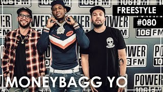 Moneybagg Yo w/ The L.A. Leakers - Freestyle #080