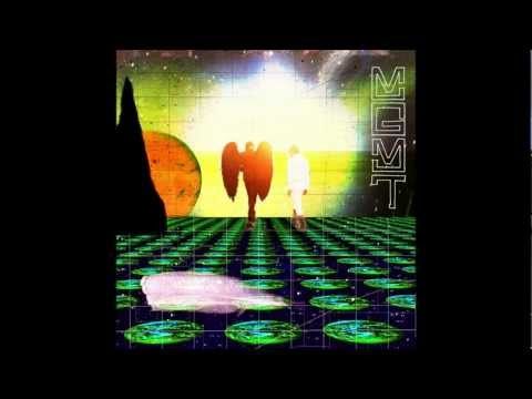 MGMT - Time to Pretend (Dazed & Confuzed Remix)