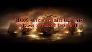 Battle Pirates - Khutumi (NBK) vs Ninja-XFC (XXXX)