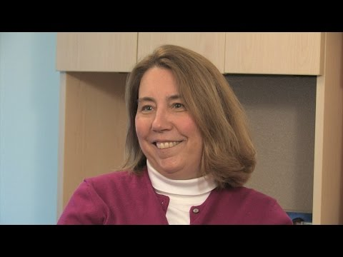 How Gynecology Research Is Improving Women's Health: An Inside the NICHD Video