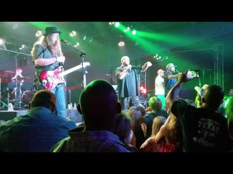 Big Smo Live at the Silver Saloon- Terrell, TX