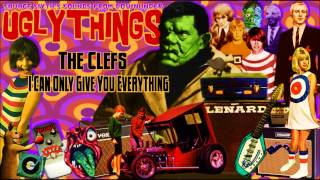 The Clefs - I Can Only Give You Everything