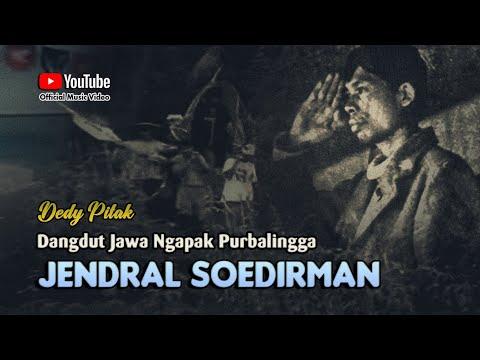 Dedy Pitak ~ JENDRAL SUDIRMAN # Pahlawan Nasional Asal Purbalingga