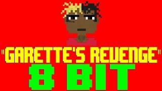 Garette's Revenge [8 Bit Tribute to XXXTentacion] - 8 Bit Universe