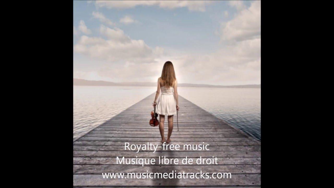 musique libre de droit violons youtube
