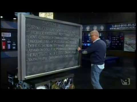 The Glenn Beck Program: Common Core and Education