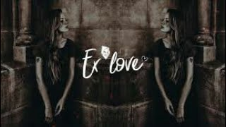 Kadir yalçın - Ex love.  Resimi