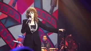 Fiorella Mannoia - Combattente Live - 19.04.2017