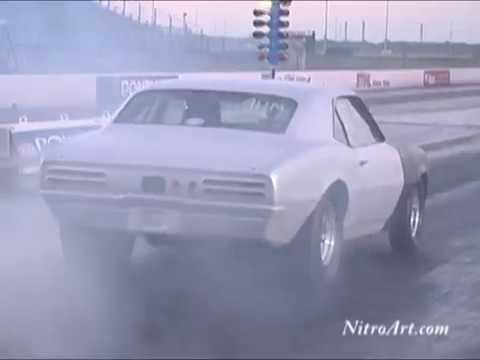 Houston Raceway Park Oct 2007 DVD 1of2 Texas VS World Drag Racing Raw Action