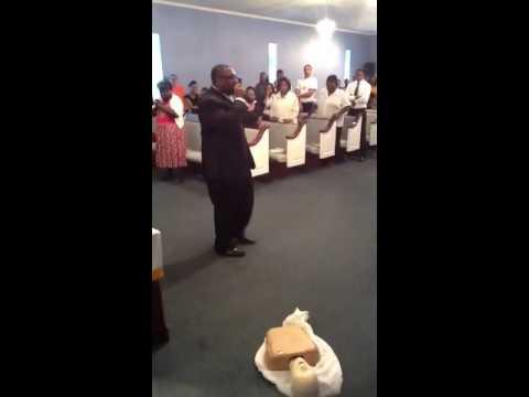 FDEC- Asst. Pastor Jason Campbell